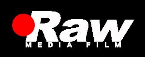 Raw Media Film Logo